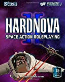 HardNova 2 Revised & Expanded: Space Action Roleplaying
