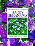 img - for Gardener's Guide to Growing Hardy Geraniums (Gardener's Guide to Growing Series) book / textbook / text book