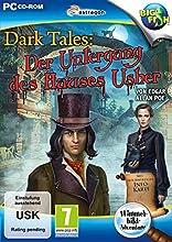 Dark Tales: Der Untergang Des Hauses Usher Von Edgar Allan Poe [Importación Alemana]
