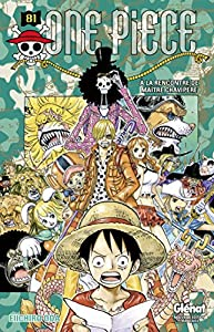 One Piece Nouvelle Edition Tome 81