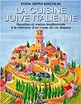 La cuisine juive italienne