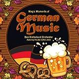 echange, troc Hinterland Orchester - Magic Moments of German Music