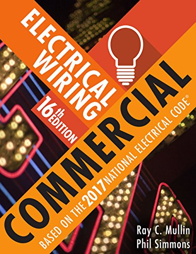 Electrical Wiring Commercial (Electrical Commercial Wiring compare prices)