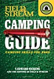 Field & Stream Skills Guide: Camping (Field & Streams Total Outdoorsman Challenge)