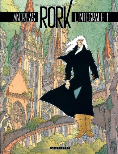 Rork n° 01 l'intégrale