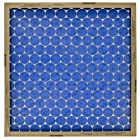 Flanders PrecisionAire 10155.011620 16 by 20 by 1 Flat Panel EZ Air Filter, 12-Pack