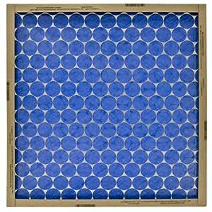 "Precisionaire 10255.011430 Furnace Air Filter Bulk 14x30x1"" (Pack of 12)"