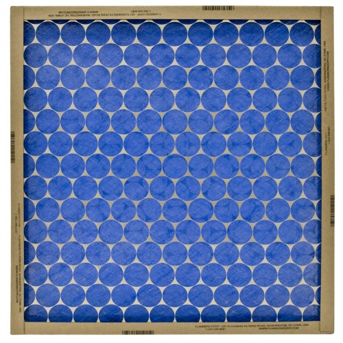 E-Z Flow Air Filter, MERV 4, 20 x 25 x 1-Inch, 12-Pack