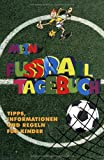 img - for Mein Fussball Tagebuch book / textbook / text book