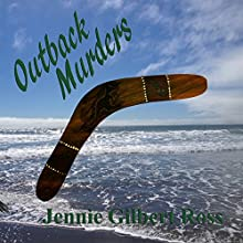 Outback Murders Audiobook by Jennie Ross Narrated by Dan Lawson