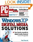 PC Magazine Windows XP Digital Media Solutions