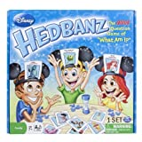 Spin Master Games Disney Hedbanz Board Game by Spin Master Games [Toy]