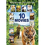 10-Movie Family Adventure Pack 1 [Import]