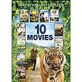 10-Movie Family Adventure Pack 1 [Import]