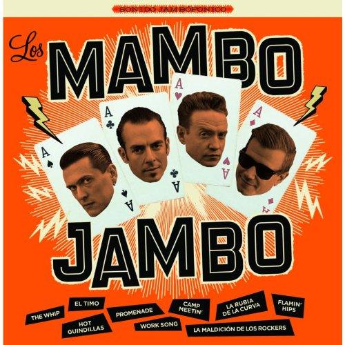Mambo Jambo - Manbo Jambo