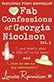 Fab Confessions of Georgia Nicolson 5 and 6. (0007412029) by Rennison, Louise