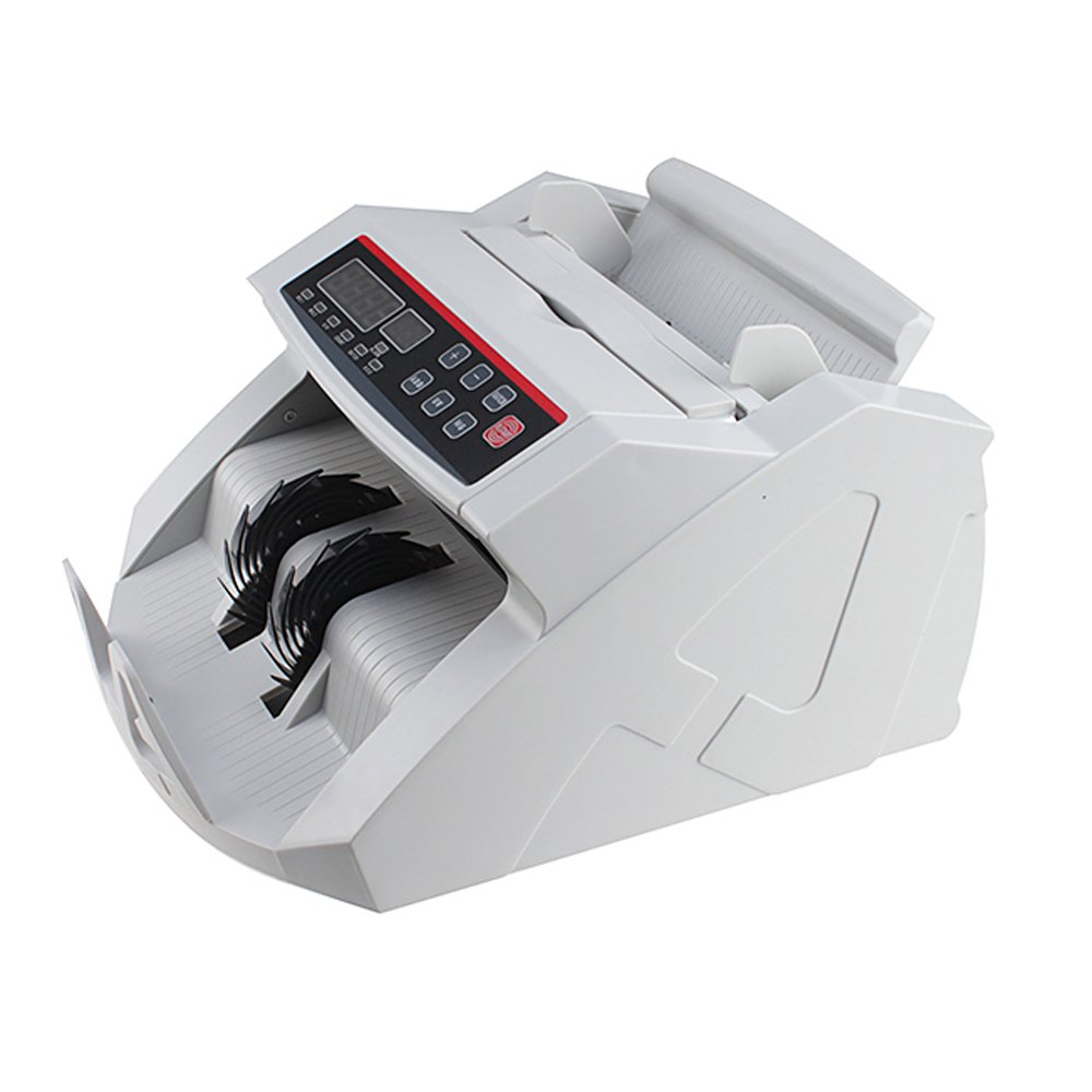 bank money counter machine