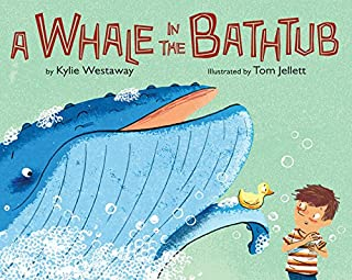 Book Cover: A Whale in the Bathtub
