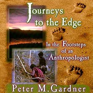 Journeys to the Edge Audiobook