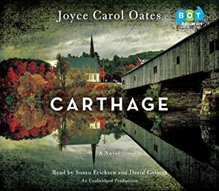 Book Cover: Carthage : a novel