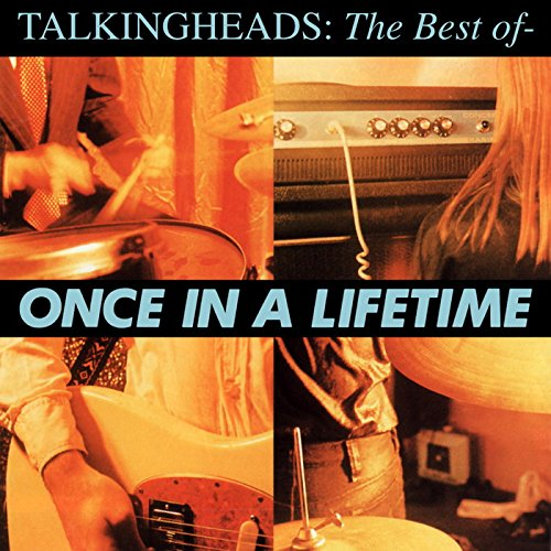 Talking Heads - The Best Of - Once in a Lifetime (FLAC) (oan) - Zortam Music