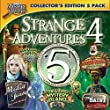 Strange Adventures Collector\'s Edition Vol 4 MAC (Mystery Masters) [Download]