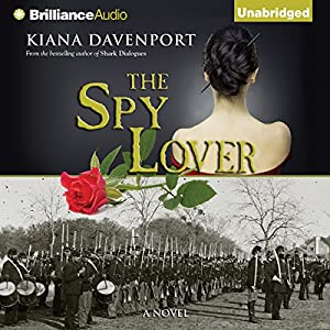 The Spy Lover Audiobook