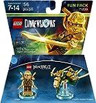 Warner Bros Lego Dimensions Lloyd Fun...