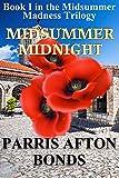 Midsummer Midnight: Book I (Midsummer Madness 1)