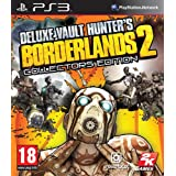 Borderlands 2 - Deluxe Vault Hunter Collector's Editiondi 2K Games