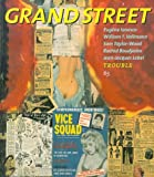 Grand Street 65: Trouble (Summer 1998) (188549016X) by Hopps, Walter