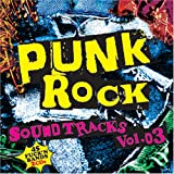PUNK ROCK SOUNDTRACKS vol.3(������)
