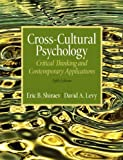 img - for Cross-Cultural Psychology: Critical Thinking and Contemporary Applications Plus MySearchLab with eText -- Access Card Package (5th Edition) book / textbook / text book