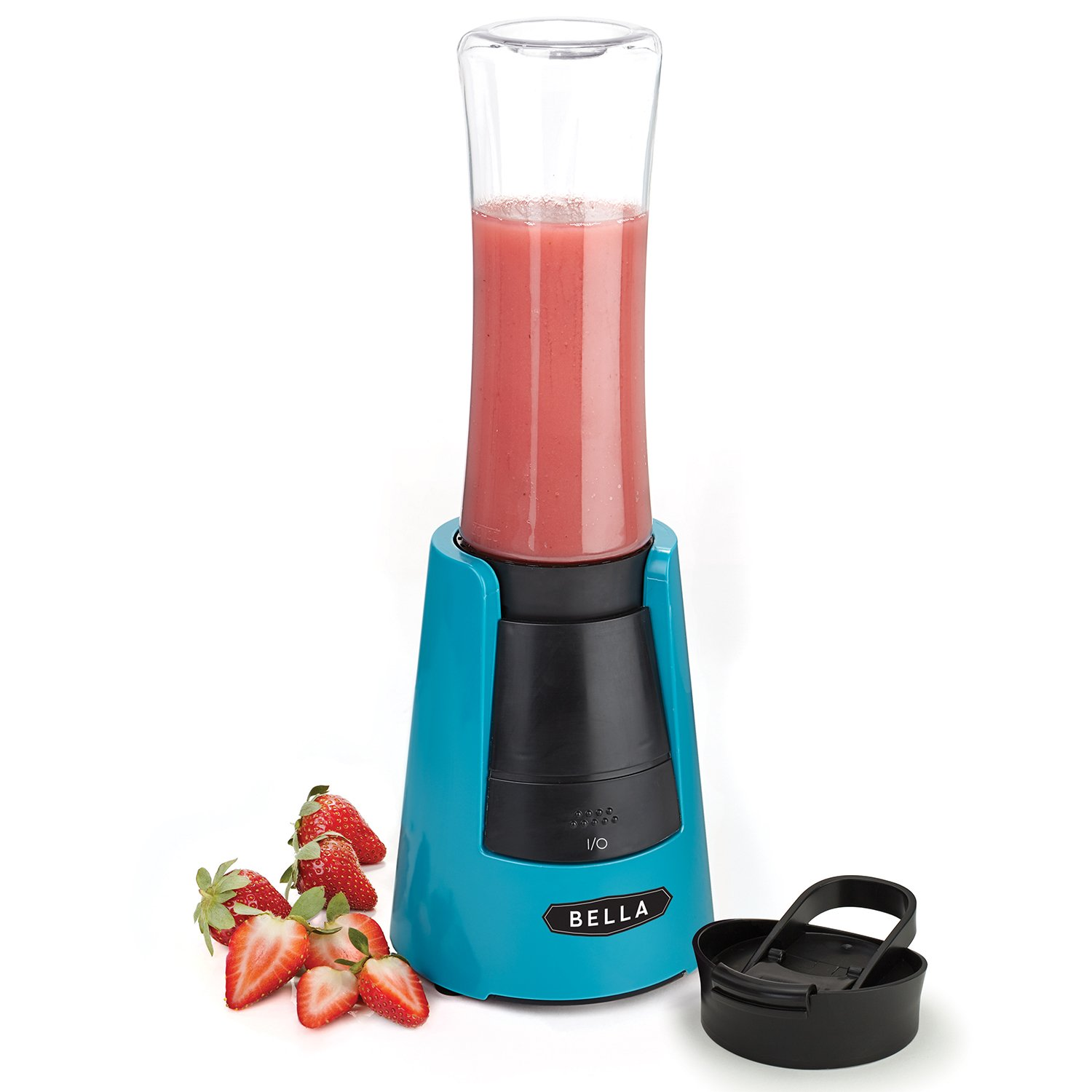 Bella 13960 rocket blender sport teal new free for Kitchen perfected blender