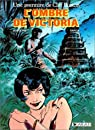 Cliff Burton, tome 2 : L' Ombre de Victoria par Garcia