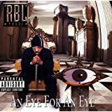 An Eye for An Eyeby R.B.L. Posse