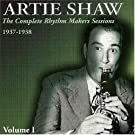 The Complete Rhythm Makers Sessions Volume I: 1937 - 1938