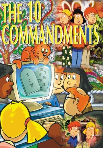 Ten Commandments [DVD] [2005]