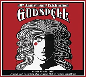 Godspell: The 40th Anniversary Celebration