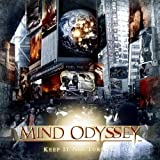 Keep It All Turning by Mind Odyssey (2009-09-29)