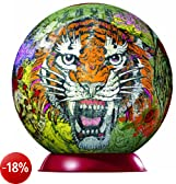 Ravensburger 11520, Miami Ink, Puzzleball da 240 pezzi