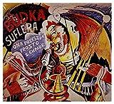 Budka Suflera: Ona PrzyszL'a Prosto z Chmur [CD]