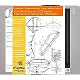 Bogenschießen, Bogen selber bauen: Deine Projektbox inkl. 122 Original-Patenten bringt Dich mit Spaß ans Ziel!