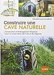 Construire une cave naturelle : Const...