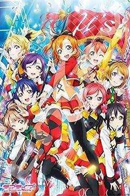 1000ピース ジグソーパズル ラブライブ! The School Idol Movie(50x75cm)