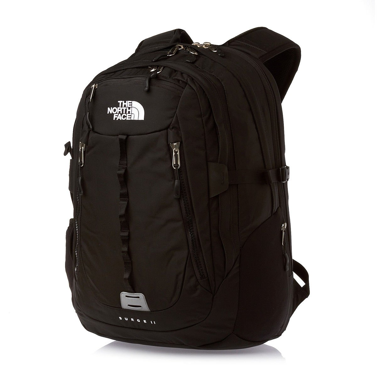 the north face surge ii travel backpack review nomad. Black Bedroom Furniture Sets. Home Design Ideas