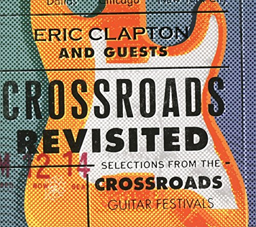 CROSSROAD REVISITED