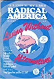 img - for RADICAL AMERICA Vol. 24 No. 1 January-March 1990 - Published January 1992 book / textbook / text book
