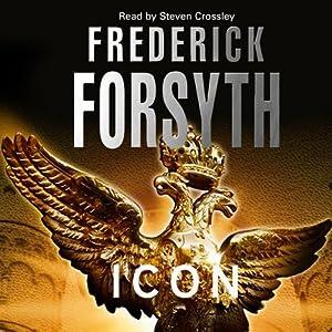 Icon | [Frederick Forsyth]