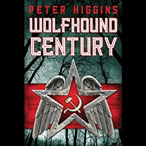 Wolfhound Century | [Peter Higgins]